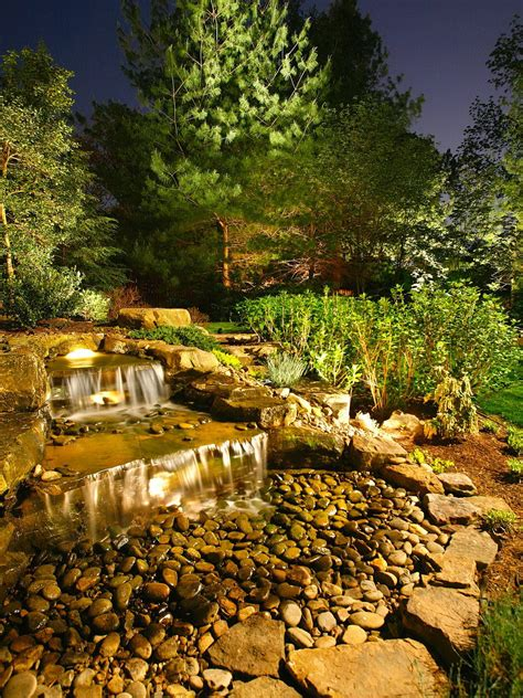 eye catching light 22 landscape lighting ideas interior design inspirations