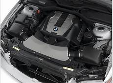 2008 BMW 7Series Reviews Research 7Series Prices
