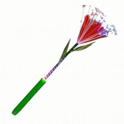 Fiber Optic Flowers Blinkee Flower Magic Brilliant