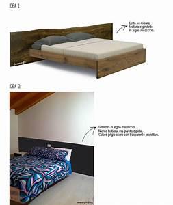 Seaseight Design Blog  My New House Chronicle      La Scelta Del Letto