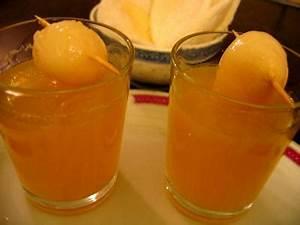Cocktail Nouvel An : cocktail du nouvel an chinois recette boissons ~ Nature-et-papiers.com Idées de Décoration