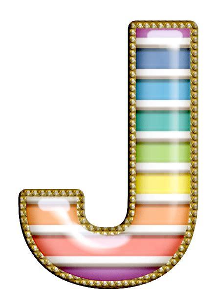 pastel striped  lettering alphabet creative lettering