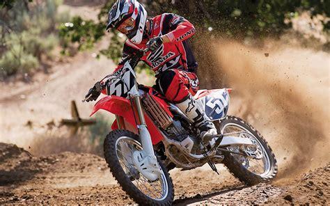 Honda Motocross Wallpaper by Motocross Honda Bike Wallpapers Wallpaper Background Hd