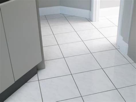 clean ceramic tile floors diy