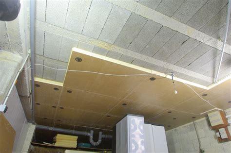 isoler sol garage pour faire chambre isolation thermique plafond meilleures images d