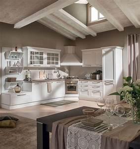 Semeraro mobili presenta il catalogo 2018 design mag for Semeraro cucine 2018