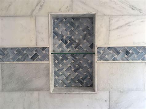 glass border tiles diagonal basketweave designer glass mosaics