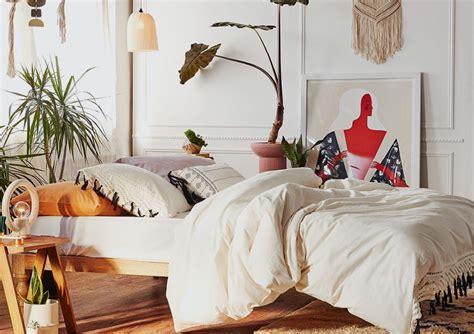 boho bedroom decor bohemian bedding  urban outfitters