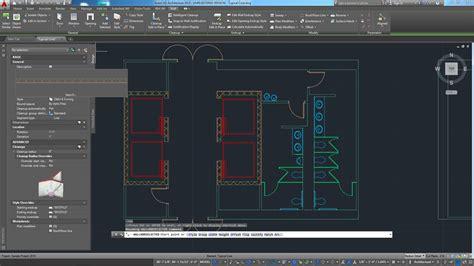 autocad architecture efficient intuitive architectural