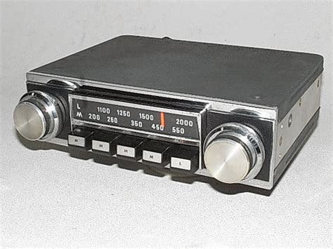 Vintage Car Radio Help Off Topic Discussions