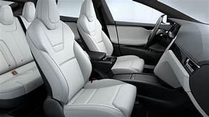 Tesla is bundling its interior options for Model S after successful program with Model X - Electrek