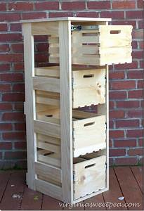 26 Best DIY Wood Crate Projects and Ideas for 2017
