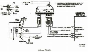 Chevy 350 Ignition Coil Module Diagram  Chevy  Free Engine