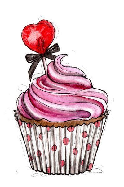 25+ Best Ideas About Cupcake Tattoos On Pinterest