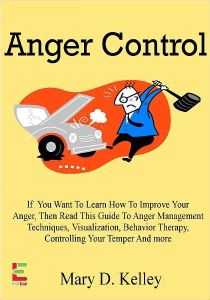 anger control     learn   control