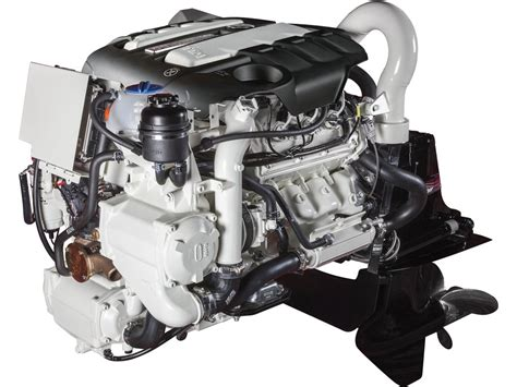Fishing Boat Diesel Engine by Choosing The Right Marine Diesel Boats