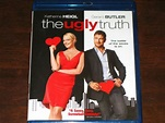 The Ugly Truth - Comedy Romance Film on Blu-Ray (Katherine ...