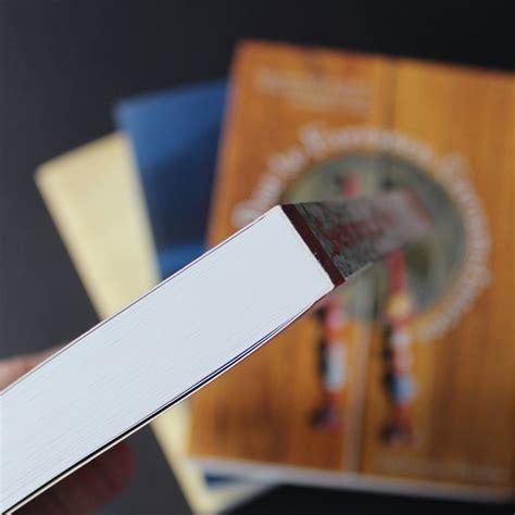 Book Binding Methods
