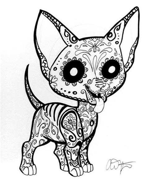 7 best Dog Coloring Pages For Adults images on Pinterest | Coloring books, Coloring pages and