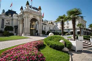 Restaurant Les Voiles Aix Les Bains : les loges du park aix les bains informationen und ~ Dailycaller-alerts.com Idées de Décoration