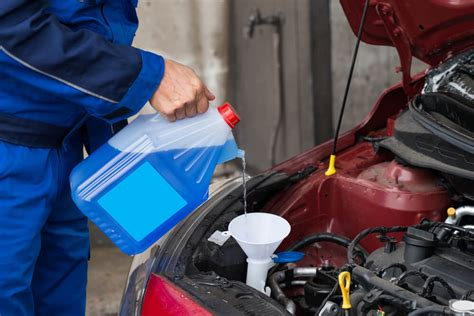 How To Refill Windshield Wiper Fluid