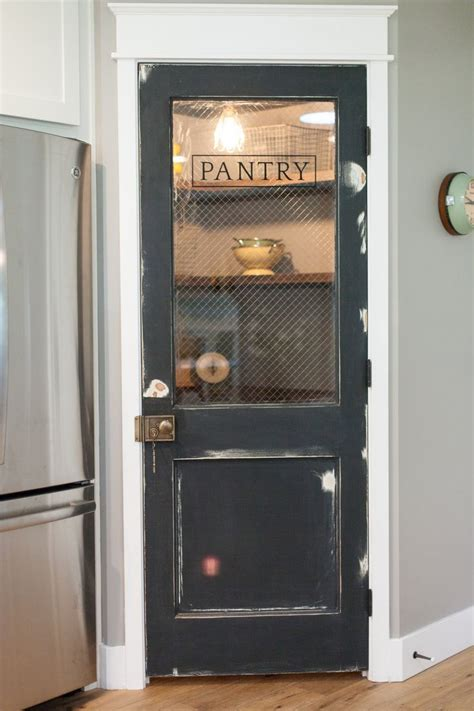 kitchen pantry door ideas door by rafterhouse pantry doors kitchen repurposed ideas