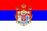 Kingdom of Serbia (1882-1918)