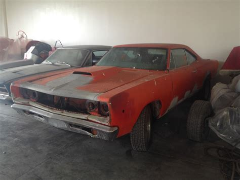 1968 Dodge Coronet Rt For Sale by 1968 Dodge Coronet R T 440 No Reserve Florida For Sale In
