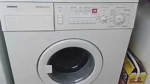 Günstige Gute Waschmaschine : siwamat 6143 g nstige haushaltsger te ~ Buech-reservation.com Haus und Dekorationen