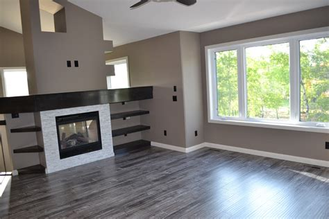 home plans with large kitchens grey living room carpet
