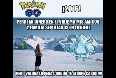 Pokémon Go Memes - pok 233 mon go atrapa los memes m 225 s divertidos grupo milenio