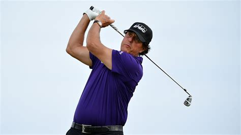 Lefty has recently switched to callaway's new mavrik sub zero driver and he then chooses to use a taylormade. Read this before taking a swing at Phil Mickelson's 6-day fast for the British Open - MarketWatch
