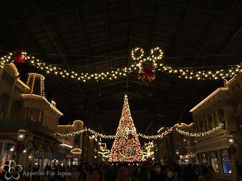 christmas  tokyo disney resort  appetite  japan