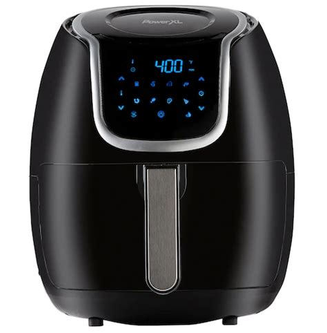 friday air fryer xl qt vortex kohl reg