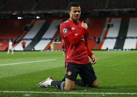 Greenwood celebrates becoming United's second youngest ...