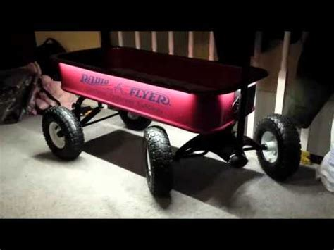 Permalink to Radio Flyer Grandstand Wagon 3 In 1
