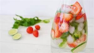 Destilliertes Wasser Selber Machen : wasser mit geschmack selber machen einfachkochen ~ Watch28wear.com Haus und Dekorationen