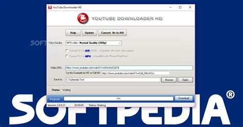 Download Portable Youtube Downloader Hd 2.9.9.31