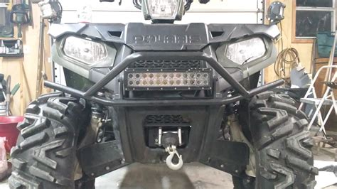 sportsman  mods polaris atv forum