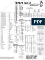 Ddec Iii Wiring Diagrams Diesel Engine Truck