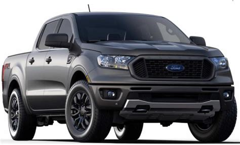 ford ranger storyfor ford page
