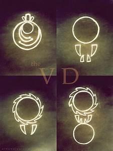 Symbols | Vampi... Mikaelson Symbol