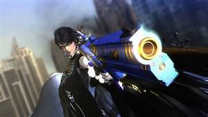 Bayonetta 2 Getting A Standalone Physical Release For Half