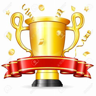 Ribbon Prize Winner Clipart Trophy Clipground Soccer