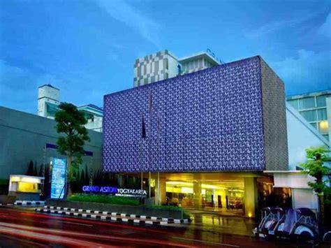 Hotel Bintang 5 Di Yogyakarta Terbaik