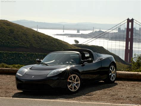 Tesla Roadster (2008) picture #03, 800x600
