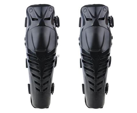 New Motorcycle Racing Motocross Knee Pads Leg Protector