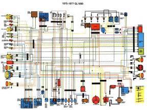 goldwing trailer wiring diagram goldwing image honda valkyrie wiring diagram honda automotive wiring diagram on goldwing trailer wiring diagram