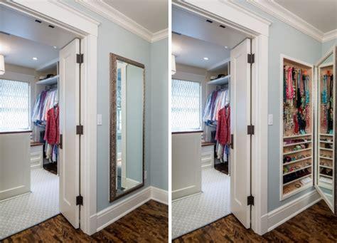 kitchen cupboard interior storage clever ways of adding secret storage to your home