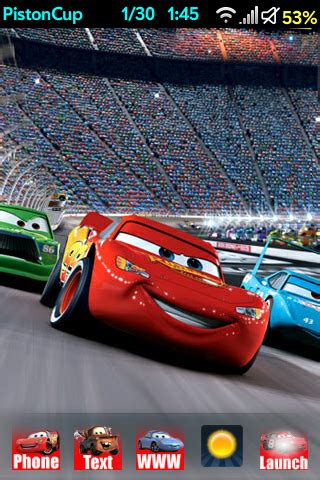 cars webos nation